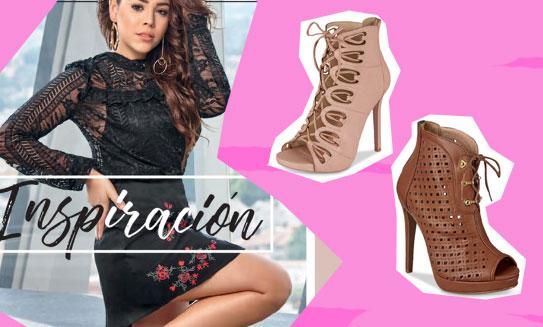 Catalogo de calzado Cklass 2017  | zapatos de vestir Mujer